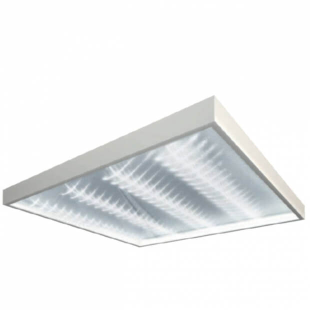Офисный светодиодный светильник A-Griliato 35/4000/5К