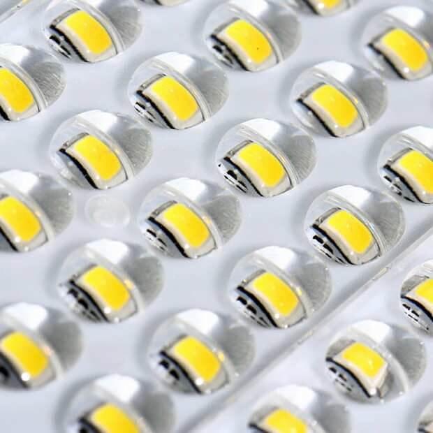 Уличный консольный (LED) светильник SL Smartbuy 200w