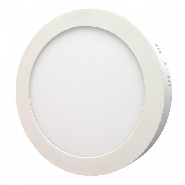 Накладной (LED) светильник Round SDL Smartbuy 24w