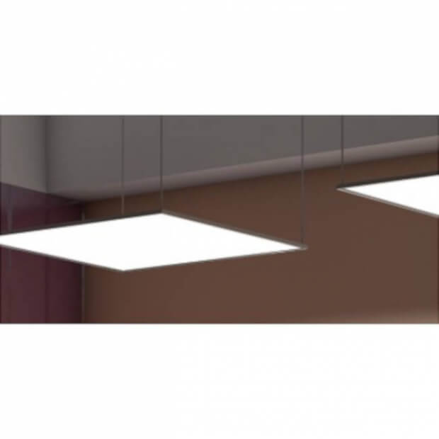 Панель (LED) ультратонкая Smartbuy-50W 595*595 /6500K (SBL-P-50W-65k)