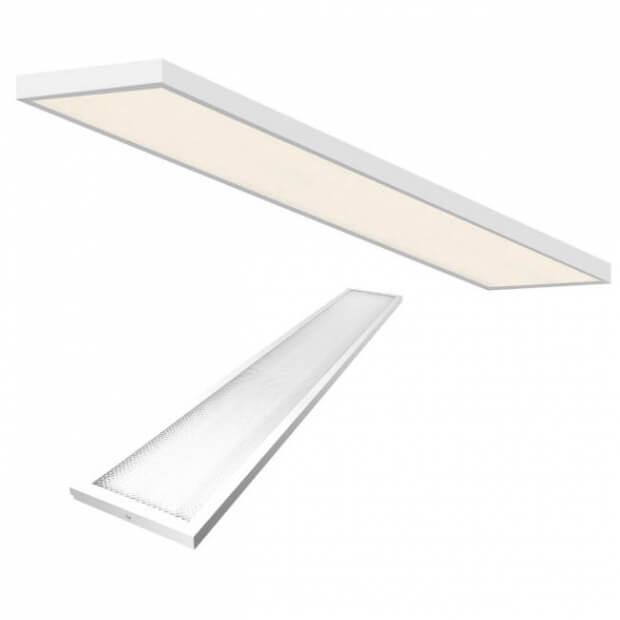 Панель (LED) универсальная Smartbuy-48W 180*1195 /4500K (SBL-uni1195-48W-45K)