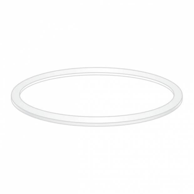 Кольцо пластиковое для светильника GX53R (10шт в упаковке) IN HOME