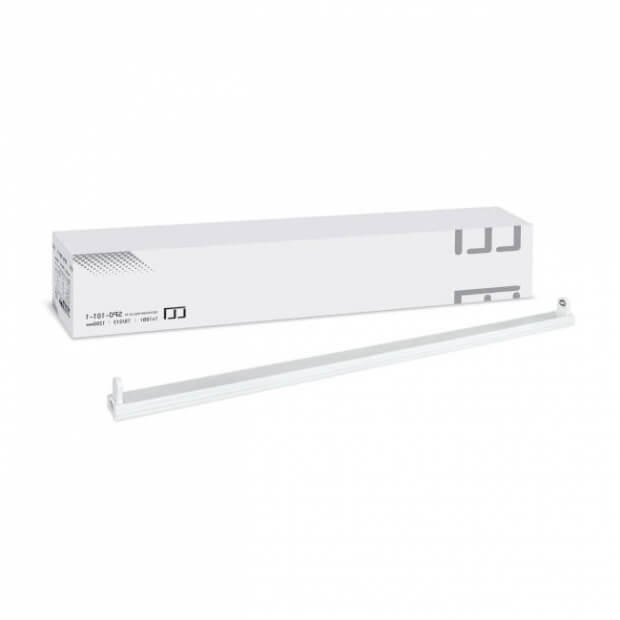 Светильник под светодиодную лампу SPO-101-1 1х18Вт 230В LED-Т8/G13 1200 мм LLT