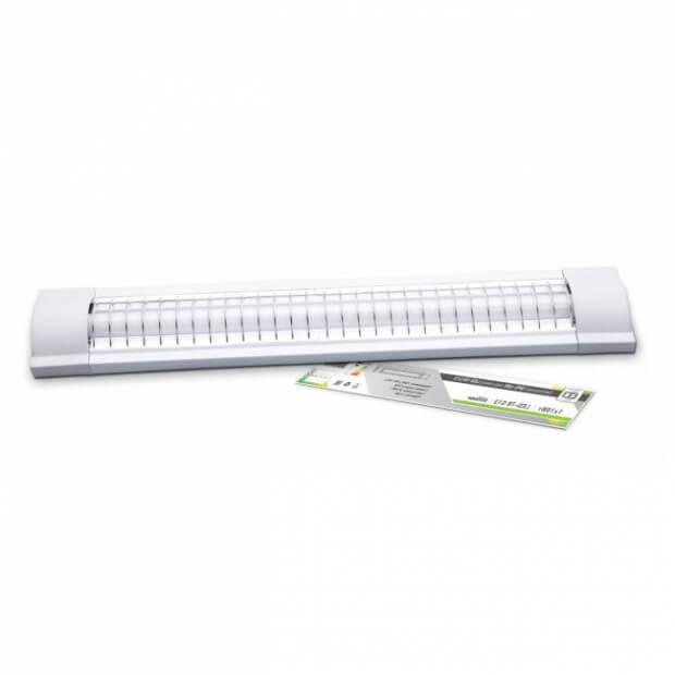 Светильник под светодиодную лампу SPO-406 1х18Вт 230В LED-Т8 G13 IP20 1200 мм LLT