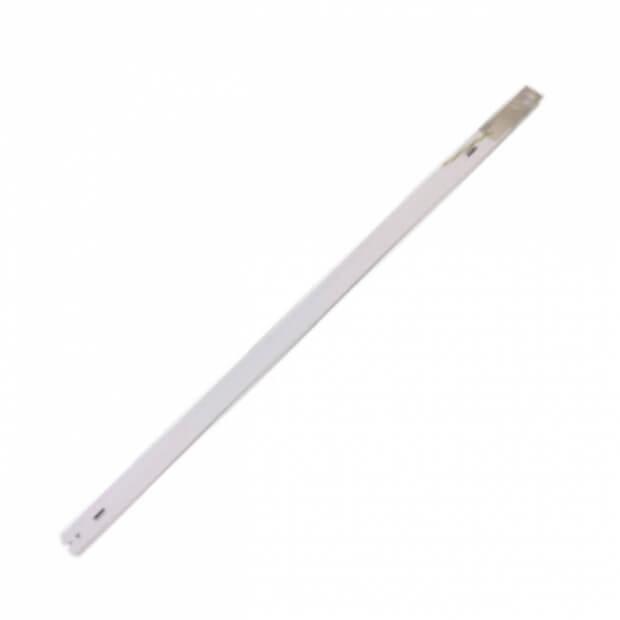 Шинопровод однофазный для трекового светильника R-2 белый 2 м LLT