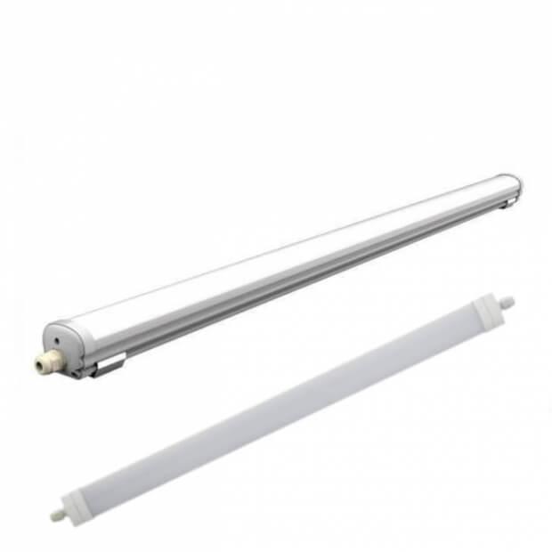 Светильник светодиодный герметичный ССП-157 32Вт 230В 4000К 2200Лм 1170мм IP65 LLT