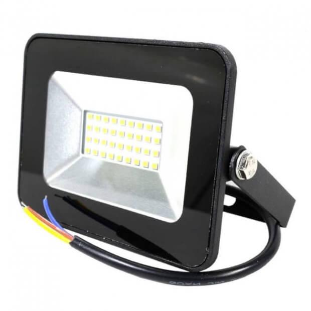 Прожектор светодиодный СДО-5-eco 50Вт 230В 6500К 3750Лм IP65 LLT