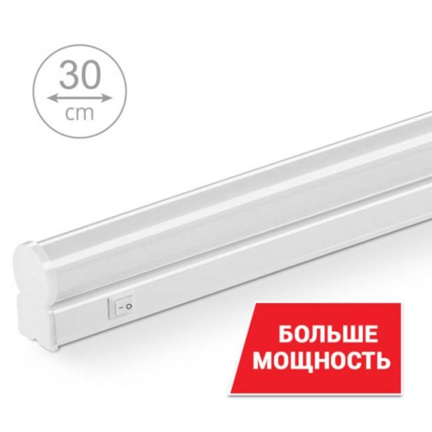 Светильник светодиодный LT5W4S30 6 Вт, 4000К