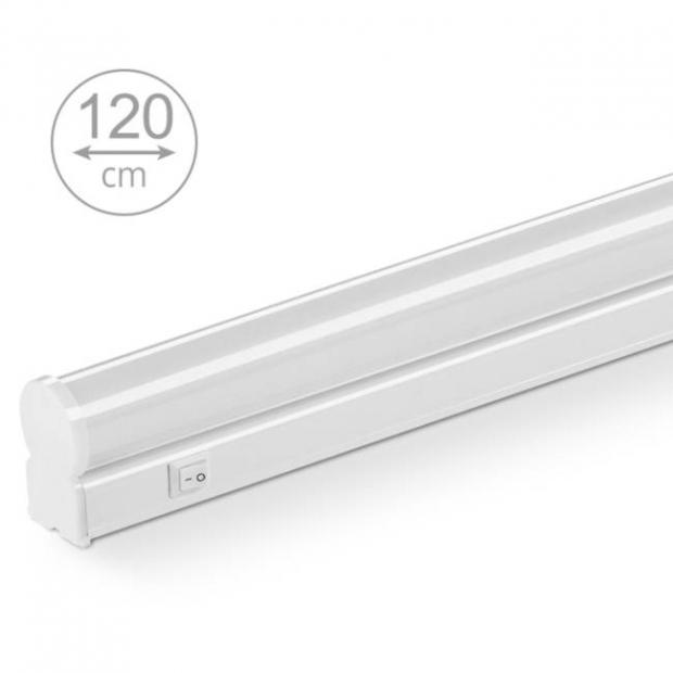 Светильник светодиодный LT5W14S120 16 Вт, 4000К