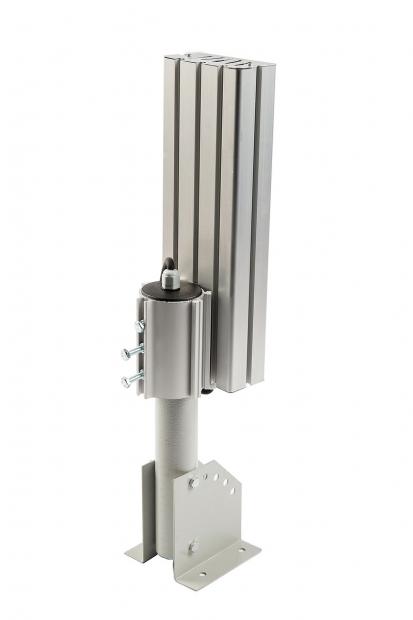 Светильник консольный SVT-STR-M-96W-C