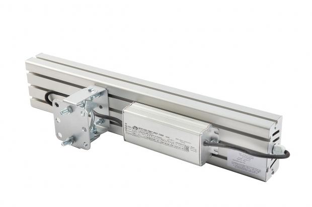 Светильник промышленный SVT-STR-M-96W