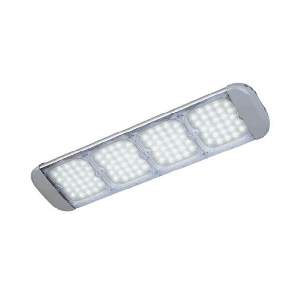 Светодиодный светильник HL PRO 6198 I 128 721x193 5000K