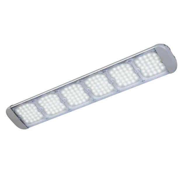 Hazard , Светодиодный светильник , PRO 6204B 120 192 1021x193 5000K