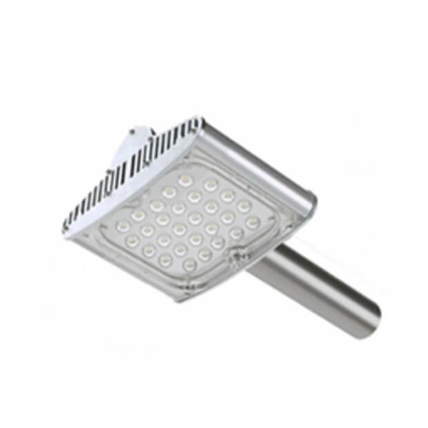 Консольный светодиодный светильник HL STR 6211 32 271x193 5000K