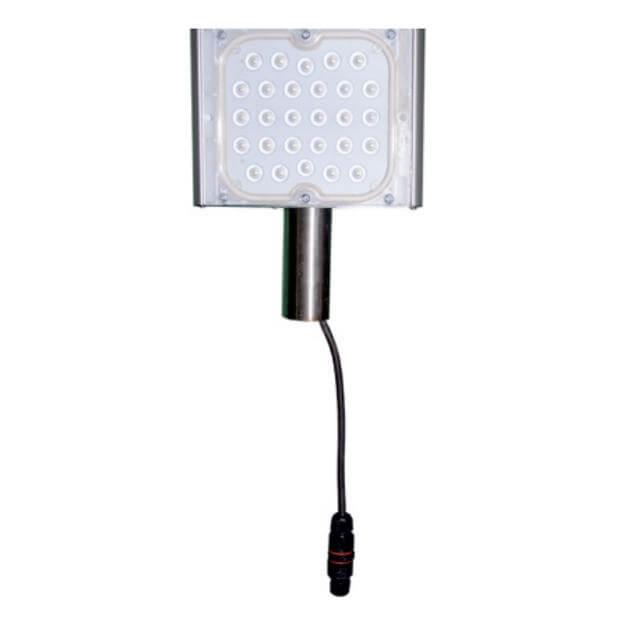 Hazard , Уличный светодиодный светильник , STR 6211 120 32 271x193 5000K