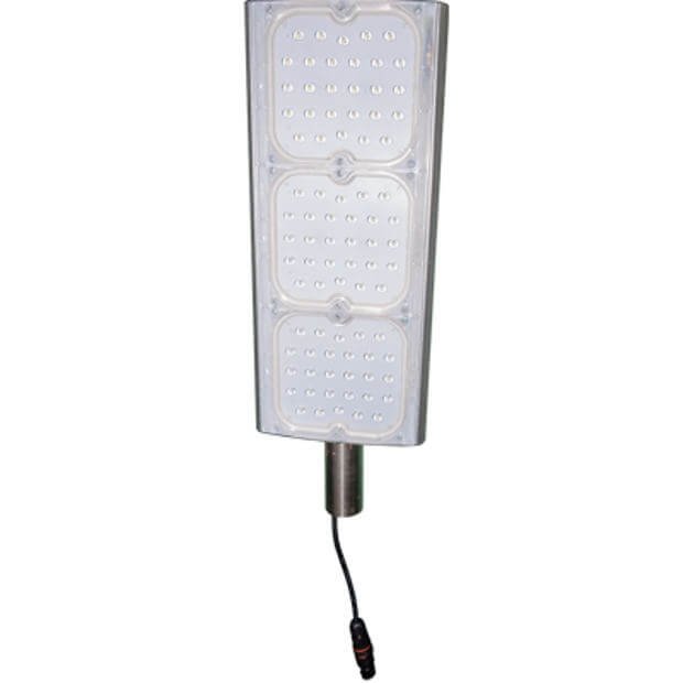Консольный светодиодный светильник HL STR 6235 96 571x193 5000K