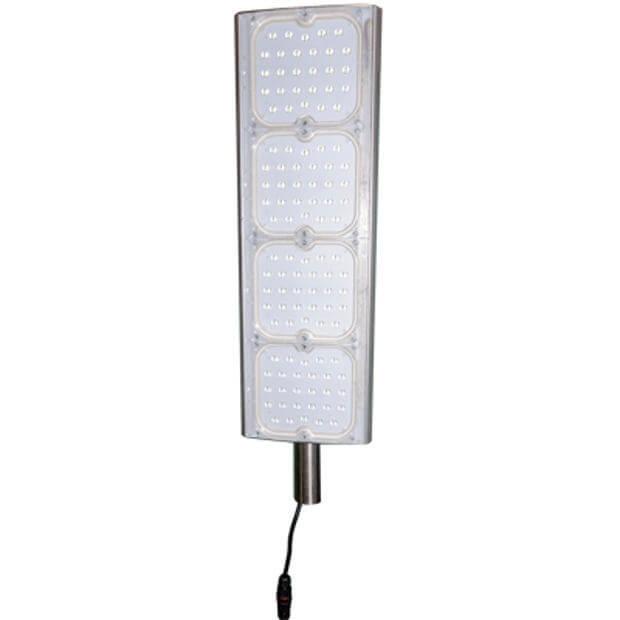 Консольный светодиодный светильник HL STR 6242 128 721x193 5000K