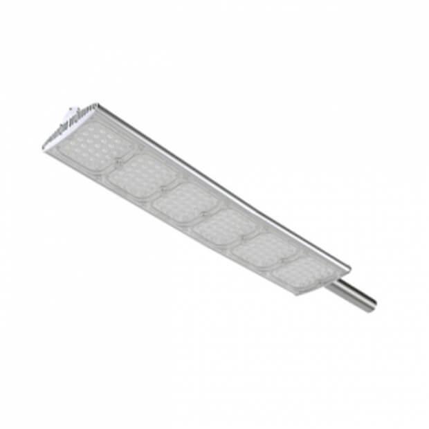 Консольный светодиодный светильник HL STR 6259 192 1021x193 5000K