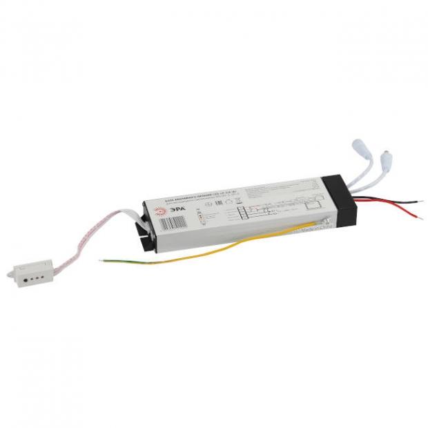LED-LP-5/6 (A) ЭРА БАП для панели SPL-5/6 (необходим LED-драйвер) (50/1600)