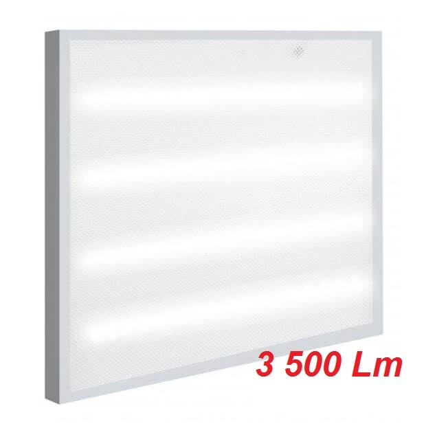 Светодиодный светильник Армстронг LEEK LE LED PLS 06 WH 40W 4000K