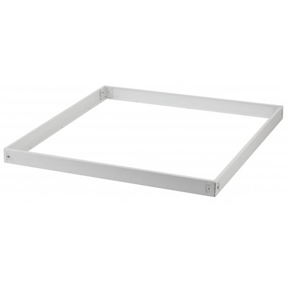 SPL-FR-595x595 ЭРА Рамка для накладного монтажа панелей 595x595