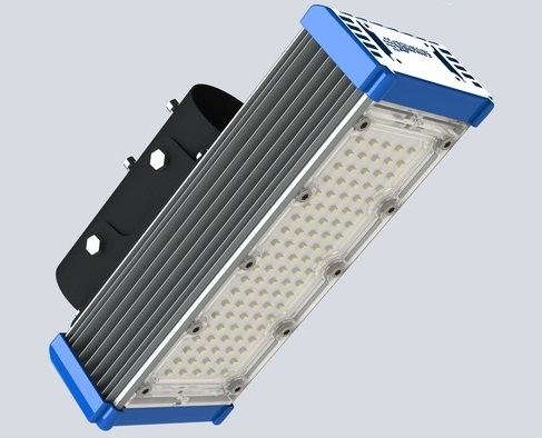 Светильник консольный  М-10, Модуль консоль К-1 32 вт, ip67
