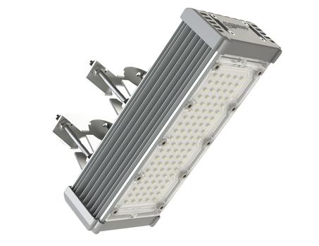 Светильник консольный  М-10, Модуль консоль К-1 64 вт, ip67