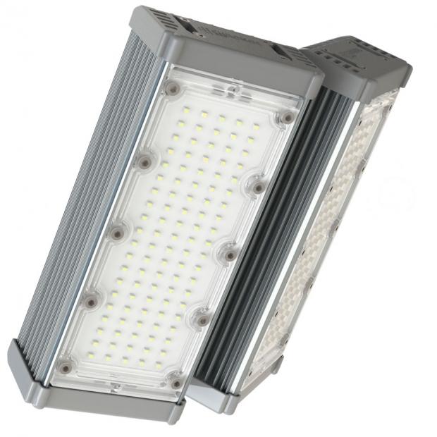 Светильник консольный  М-10, Модуль консоль МК-2 128 вт, ip67