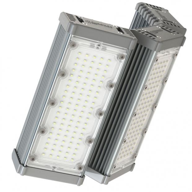 Светильник консольный  М-10, Модуль консоль МК-3 192 вт, ip67