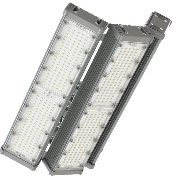 Светильник консольный  М-10, Модуль консоль МК-3 288 вт, ip67