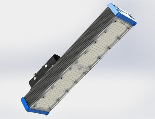 Светильник консольный  М-10, Модуль консоль К-1 4000К 96 вт, ip67