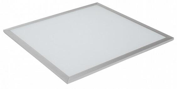 Панель ультратонкая светодиодная 40W 6500K 600х600х9мм IP40 SiriusA