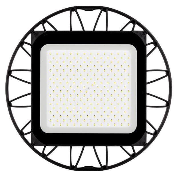 Светильник светодиодный промышленный WOLTA UFO-150W/01 150Вт 13500лм IP65 5500К