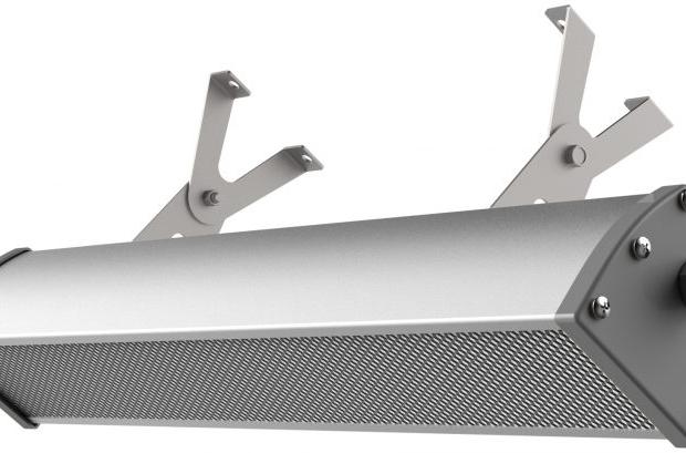 Промышленный светодиодный светильник ДПО-ПРОМ-40/5000
