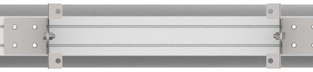Промышленный светодиодный светильник ДПО-ПРОМ-50/6000