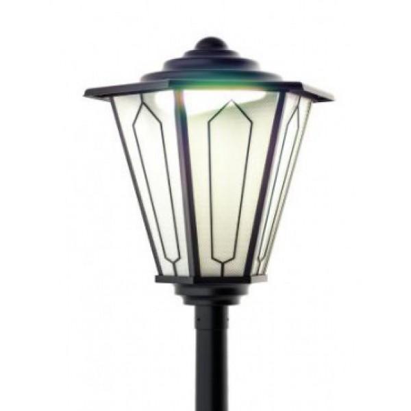 Парковый светильник светодиодный  A-STREET-60M5K Square 60Вт