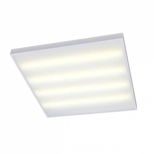 Светодиодный светильник Армстронг, LEDOS SND OPL 40/4500 40W 3000K