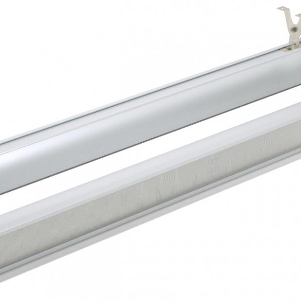 Cветодиодный светильник SND-PROM LINE 80/8400