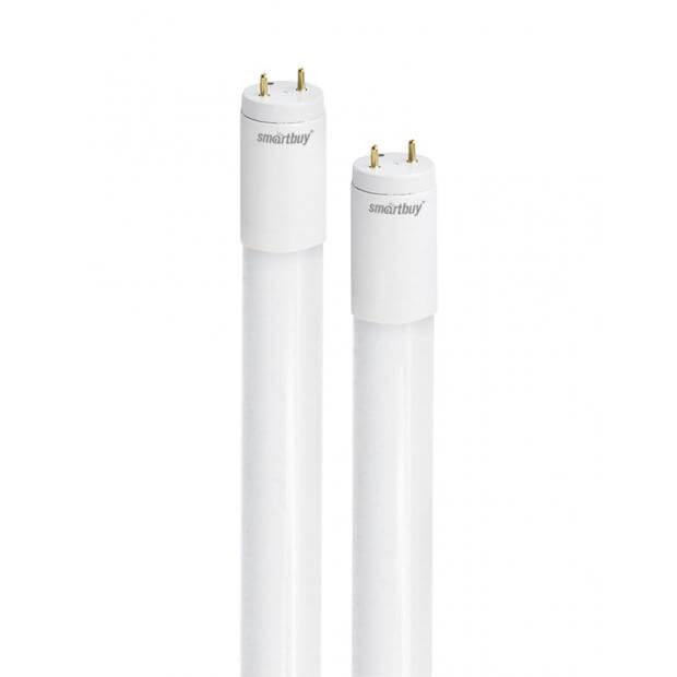 Светодиодная (LED) Лампа Smartbuy-TUBE T8/G13-10W/4100-600мм