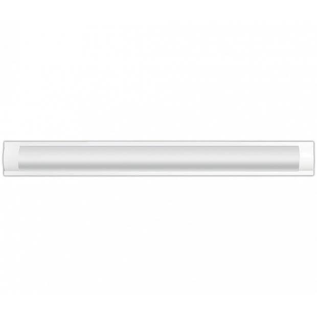 Светодиодный (LED) светильник LU Smartbuy 36W прозрачный 1200х125х43