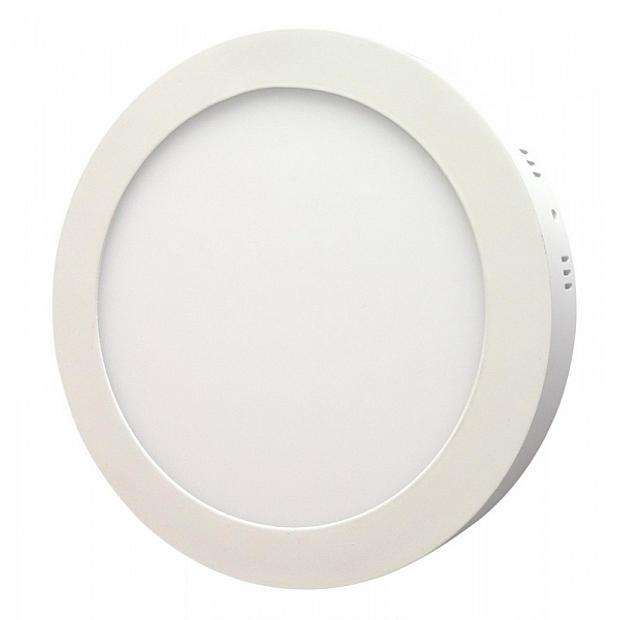 Накладной (LED) светильник Round SDL Smartbuy 8w