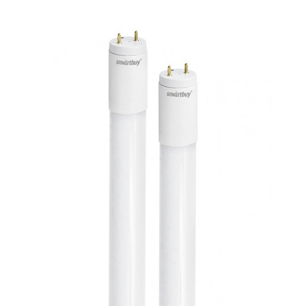 Светодиодная (LED) Лампа Smartbuy-TUBE T8/G13-18W/6400-1200мм