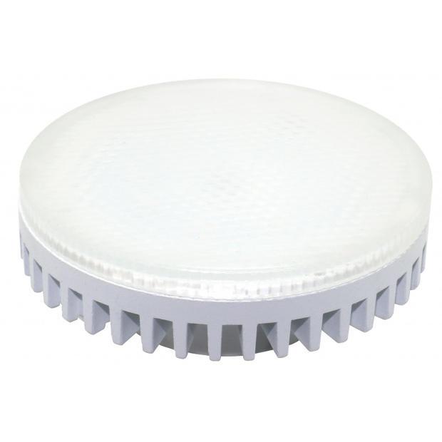 Светодиодная (Диммер) Лампа Smartbuy-GX53-10W/3000/GX53