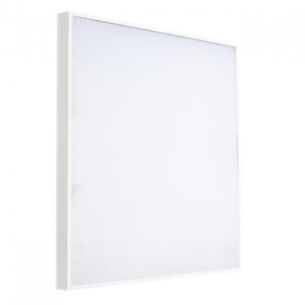 Светильник светодиодный универсальный Офис, 40Вт, 5000K, ip40, 595х595х40