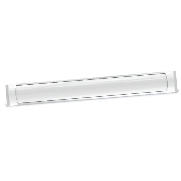 Светильник светодиодный SPO-108 36Вт 160-260В 4000К 2400Лм 1200мм IP40