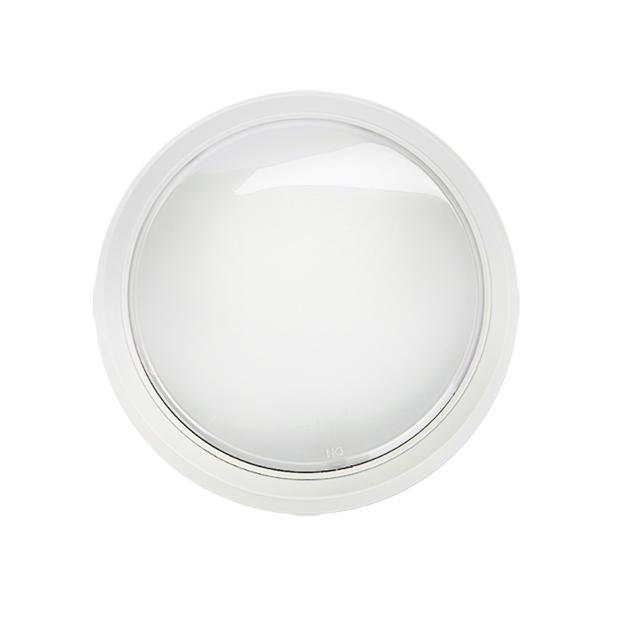 Светильник светодиодный СПБ-2 10Вт 160-260В 4000К 800лм IP40 210мм белый