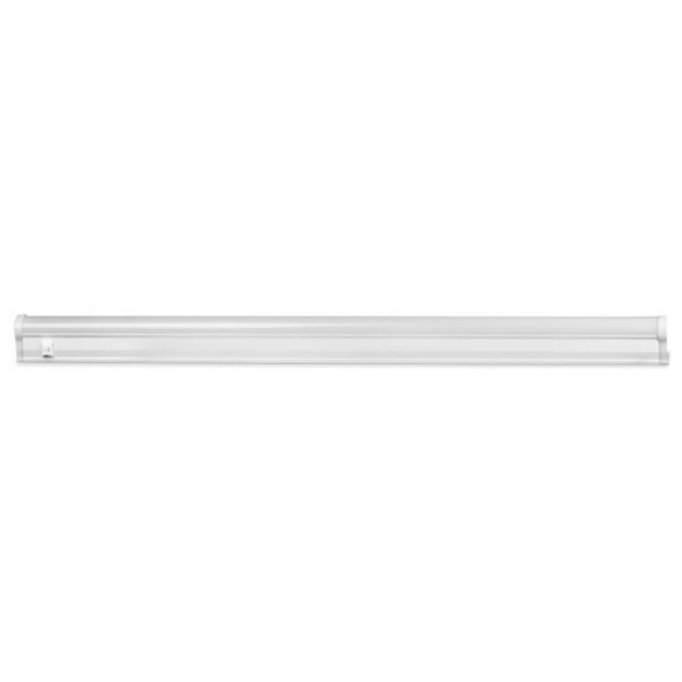 Светильник светодиодный СПБ-Т5 7Вт 4000К 160-260В 600лм IP40 600мм