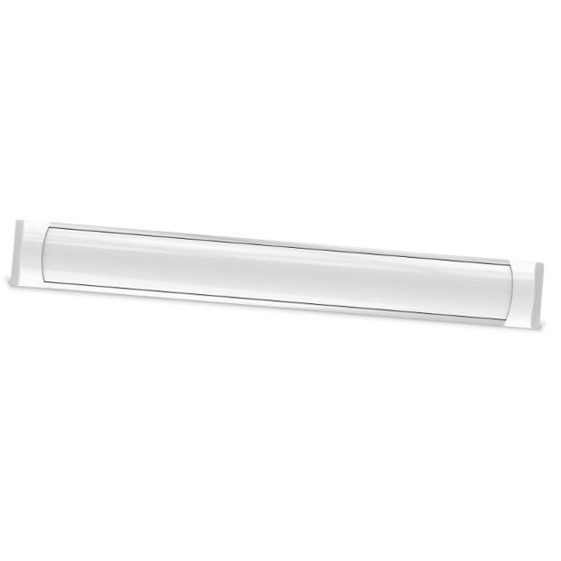 Светильник светодиодный, Эра 20 W, 6500 К, 1600 lm